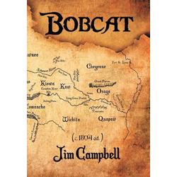 BOBCAT als Buch von Jim Campbell
