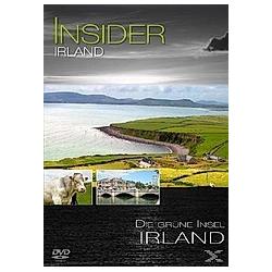 Insider Irland - Die grüne Insel, DVD
