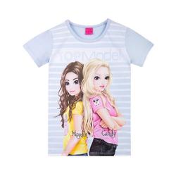 TOPModel T-Shirt TOPModel T-Shirt für Mädchen 128