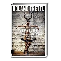Serviert