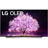LG OLED55C18LA