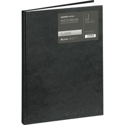 Stylefile Marker Classic Skizzenbuch Din A4 vertikal: Buch von Publikat Verlags- und Handels GmbH & Co. KG