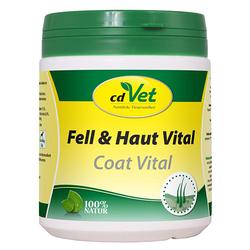 (45,98 EUR/kg) cdVet Fell & Haut Vital für Hunde 400 g