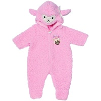 Zapf Creation Baby Annabell Deluxe Schaf Overall 43 cm