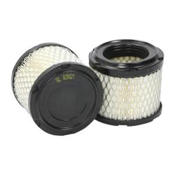 Luftfilter- Baumaschine - HUSQVARNA - LT 6005 (Mot.: HONDA GXR 120 - Bj.: 2018-> - )