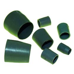 Verschluss-Stopfen Ø 20,0 mm, Kunststoff / Btl a 500 Stück