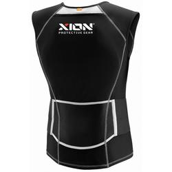 XION FREERIDE V1 Weste 2021 black - XL
