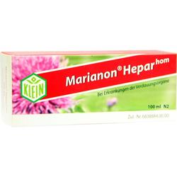 Marianon Heparhom Tropfen