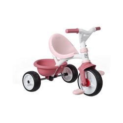 Smoby Dreirad Dreirad Be Move Blau rosa