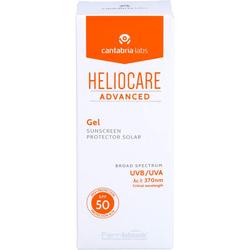 HELIOCARE Gel SPF 50 50 ml