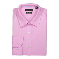 Lavard Rosa Herrenhemd 92905  39/176-182