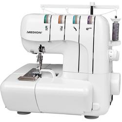Medion® Overlock-Nähmaschine MD 18030