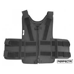 Perfecta Stichschutzweste Tactical Stab Protection Vest 2XL/3XL