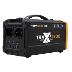 Travelbox 500+