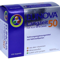 Eunova Langzeit 50+