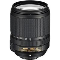 Nikon AF-S DX Nikkor 18-140mm F3,5-5,6G ED VR