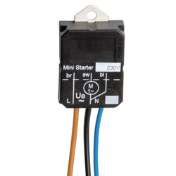 Anlaufstrombegrenzer MINI 230 VAC