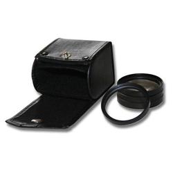 vhbw Nah-Linsen Makrofilter Set 58mm passend für Kamera Canon MP-E 65 mm 2.8 (Lupenobjektiv), Canon TS-E 90 mm 2.8.