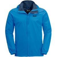 Jacket M brilliant blue S