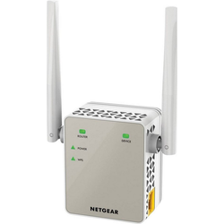 NETGEAR Netgear EX6120 AC1200 WLAN Range Extender WLAN-Antenne