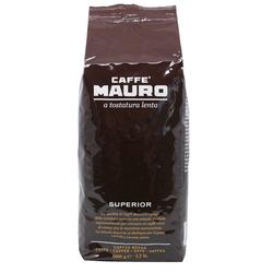 Mauro Kaffeebohnen Vending Superior 1000g