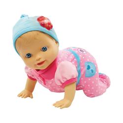 Vtech® Babypuppe Little Love - Krabbel mit mir-Lilly