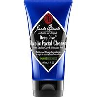 Jack Black Deep Dive Glycolic Facial Cleanser 142 g