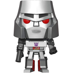 Funko Actionfigur Funko Pop! Retro Toys - Transformers - Megatron #24