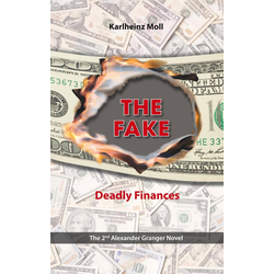The Fake als Buch von Karlheinz Moll