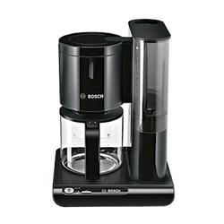 Bosch Bosch Kaffeemaschine Styline Schwarz