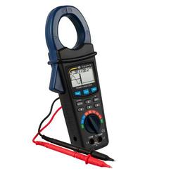 Netzanalysator PCE-GPA 50 | bis 2000 A | TRMS Messung
