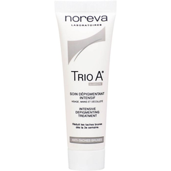 TRIO A depigmentierende Emulsion 30 ml
