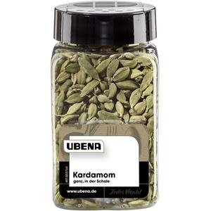 Ubena Foodservice Kardamom ganz, 165 g