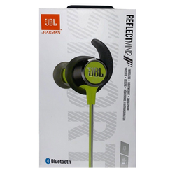 JBL REFLECT MINI 2 Bluetooth Kopfhörer in Grün