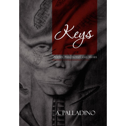 Keys als Buch von A. Palladino