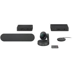 Logitech Kamerazubehör-Set Rally Videokonferenzystem