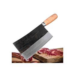 Muxel Kochmesser Asien-Metzger Messer Hackebeil aber auch Universal