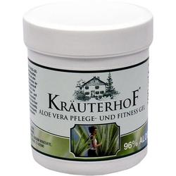 ALOE VERA GEL 96% Kräuterhof 100 ml