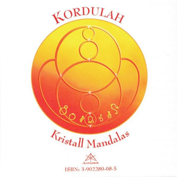 Kordulah - Kristall Mandalas