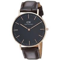 Daniel Wellington Classic Black DW00100140
