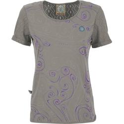 E9 Ghiri-S20 Women T-Shirt grey