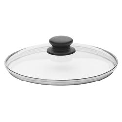 FISSLER Glasdeckel 22 cm für VITAVIT Schnellkochtöpfe