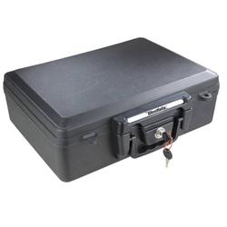 Dokumentenbox zur sicheren Aufbewahrung von Dokumenten, feuerfest