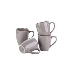 vancasso Tasse NAVIA, Steingut, Steingut Kaffeetassen