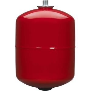 Ausdehnungsgefäß ROT für Heizung 8-35 L (8 Liter)