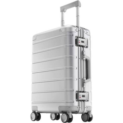 Xiaomi Notebook Koffer Mi Metal Carry-On Luggage 20 Silber