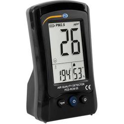 PCE Instruments Feinstaub-Messgerät PCE-RCM 05 Temperatur, Luftfeuchtigkeit