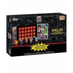 Funko Spiel, Funko Marvel Pocket Pop Adventskalender