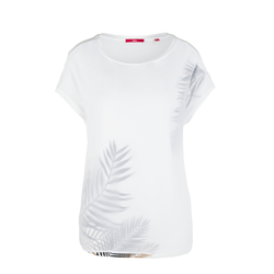 Layering-Shirt Damen Größe: 34