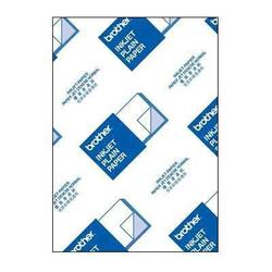 Brother BP60PA Normalpapier-Inkjetpapier-A4, Paket mit 250 Blatt, 80 g/qm